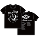 Do You Remember R&R Tour? Tシャツ(写真)[BLACK]