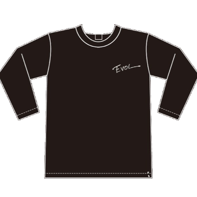山田健登 NEOne Vol.3 Long Sleeve Tee BL