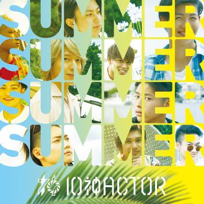【CD】Mini Album「SUMMER 4」