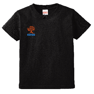 SHOKA TOUR 2020 tee black