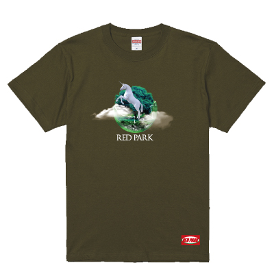 Uni T-shirt[City green]