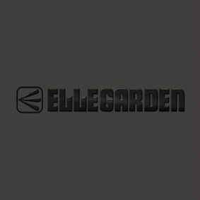 【CD】ELLEGARDEN BEST 1999-2008