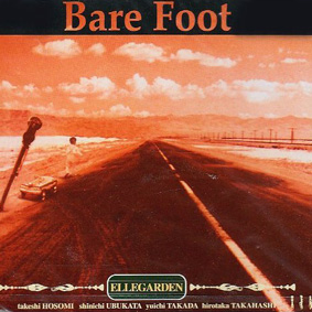 【CD】Bare Foot