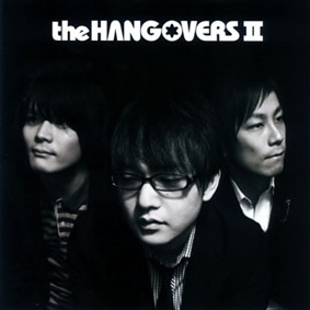 【CD】the HANGOVERS II