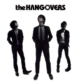 【CD】the HANGOVERS