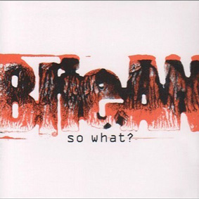 【CD】so what?