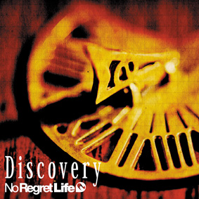 【CD】Discovery