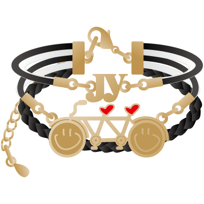 2016 bicycle 3rd Bracelet