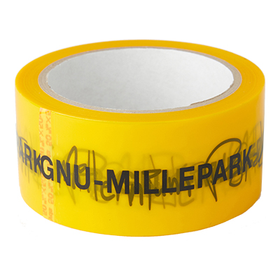 GNU-MILLE TAPE [YELLOW]