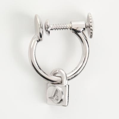 World Pay Zinc >> LUXE de DRESS co. international/商品詳細 Key Earrings Silver