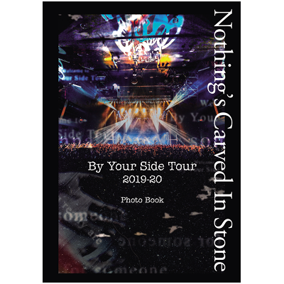 By Your Side Tour 2019-20 Photo Book