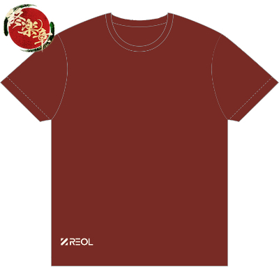 【LAST LIVE】Sanpai T-shirt (RED) S