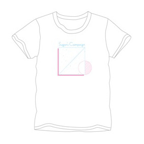 Graphic Logo tee