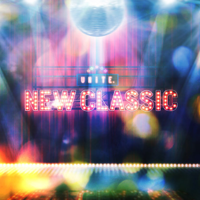 【会場&通販限定】5th FULL ALBUM 「NEW CLASSIC」(CD)