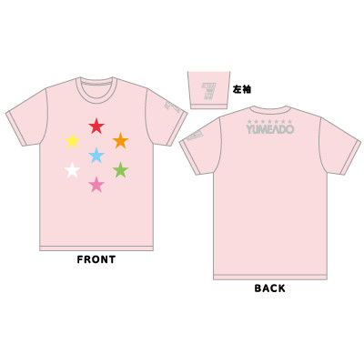 ULTRA Tシャツ PINK
