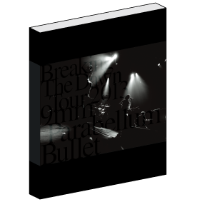 Breaking The Dawn Tour 2013 PHOTO BOOK