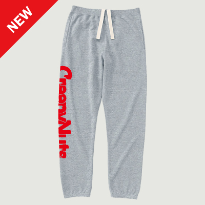 Sweat Pants [Gray]