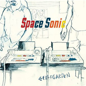 【CD】Space Sonic