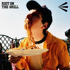 【CD】RIOT ON THE GRILL