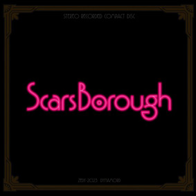 【CD】Scars Borough