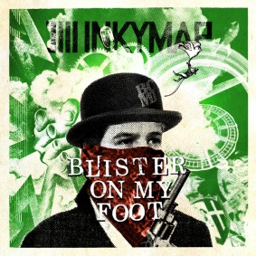 【CD】BLISTER ON MY FOOT