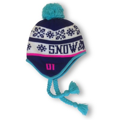 SNOW MIKU 2016 Knit Cap