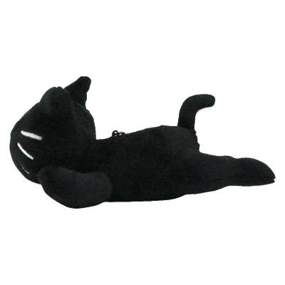 Amazon | レトルト キヨ キヨ猫 ぬいぐるみ ゲーム …