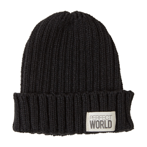 PERFECT WORLD Knit Cap