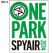 SPYAIR PHOTOBOOK「ONE PARK」 2014・2015・2016