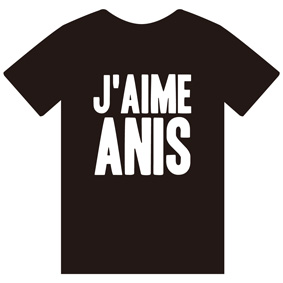 Anis xTommy ��J�� AIME ANIS�� ��BLACK��
