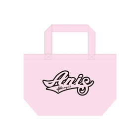 Anis xTommy ��ANIS feb.23�� TOTE BAG S��BABY PINK��